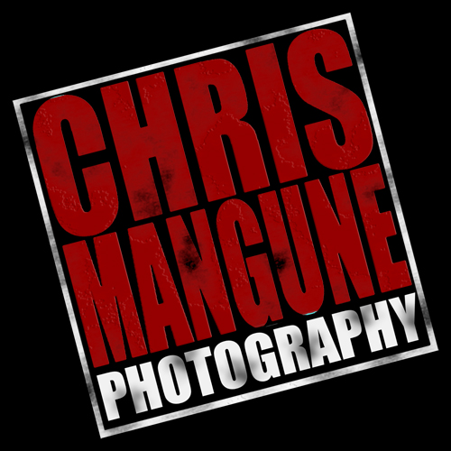 Chris Mangune Logo
